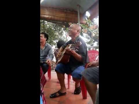 Huyền Thoại guitar Nhạc Chế Trong Tù - THANH TÙNG
