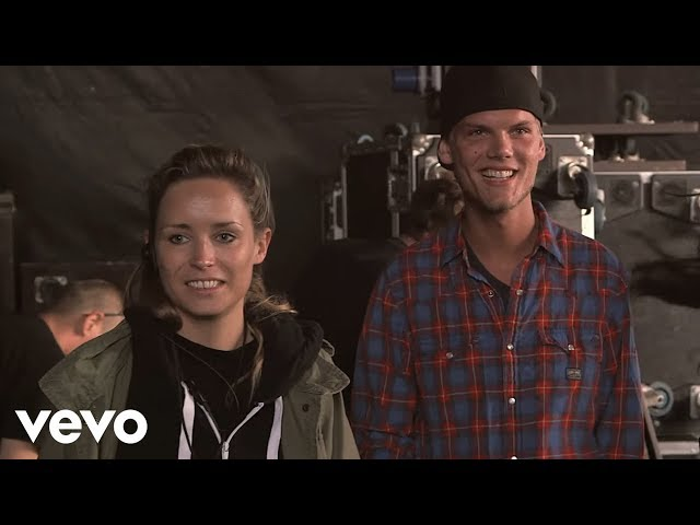 Avicii Crew (VEVO LIFT): Brought To You By McDonald's