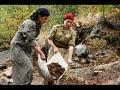 Tunceli Zağge Mevkii Şırnak Küpeli Dağı Operasyon Görüntü