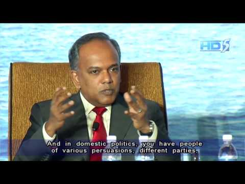 K Shanmugam: Singapore does not comment on intelligence matters - 29Nov2013