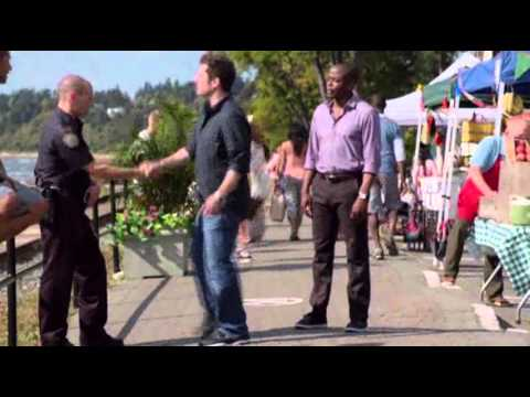 Sneak Peek: 'Psych' Gets a Musical Makeover