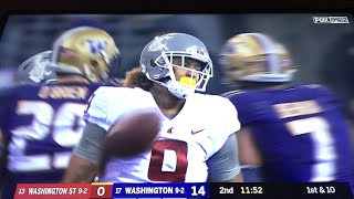 Apple Cup Stream 2017