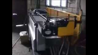 Macri Italia tube bending machines Series Profast