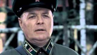 Rus Alman Savas Filmi 1serii