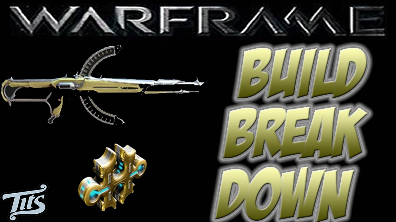 how to get soma warframe