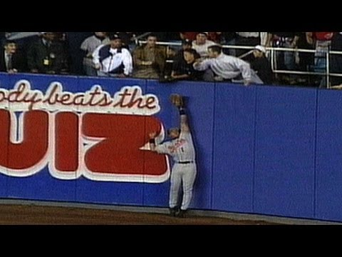 1996 ALCS Gm 1: Jeter's homer brings fame to Maier
