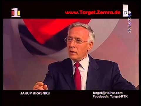 062 - Interviste me Jakup Krasniqin, Kryetar i Parlamentit te Kosoves