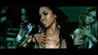 Amerie - Touch (Feat. T.I.)
