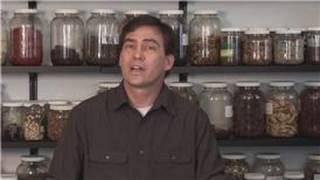 Herbal Remedies & Treatments : Herbal Treatments For