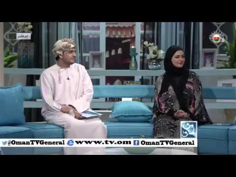مازن الهدابي وفيصل الفارسي يتحدثان عن قابوس روح عمان