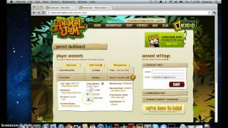 Animal Jam- How To Get Free Chat