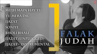 JUDAH Falak Shabir 2nd Album audio songs