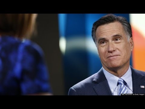 Mitt Romney Defends Hillary Clinton
