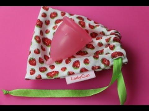 ? REVUE : Ladycup ou Coupe menstruelle