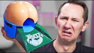 Butt Putt Putt?   10 Ridiculous Amazon Products
