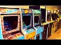 Galloping Ghost Arcade TMOW Traveling My Own Way