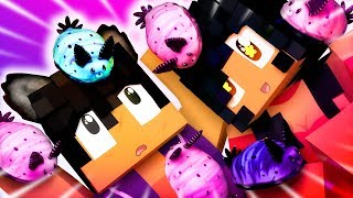 Best Buns In Starlight || Minecraft Hide and Seek