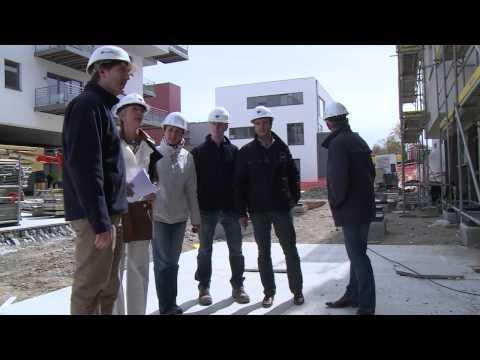 Colloque « éco-quartiers », enjeux et opportunités pour la Wallonie