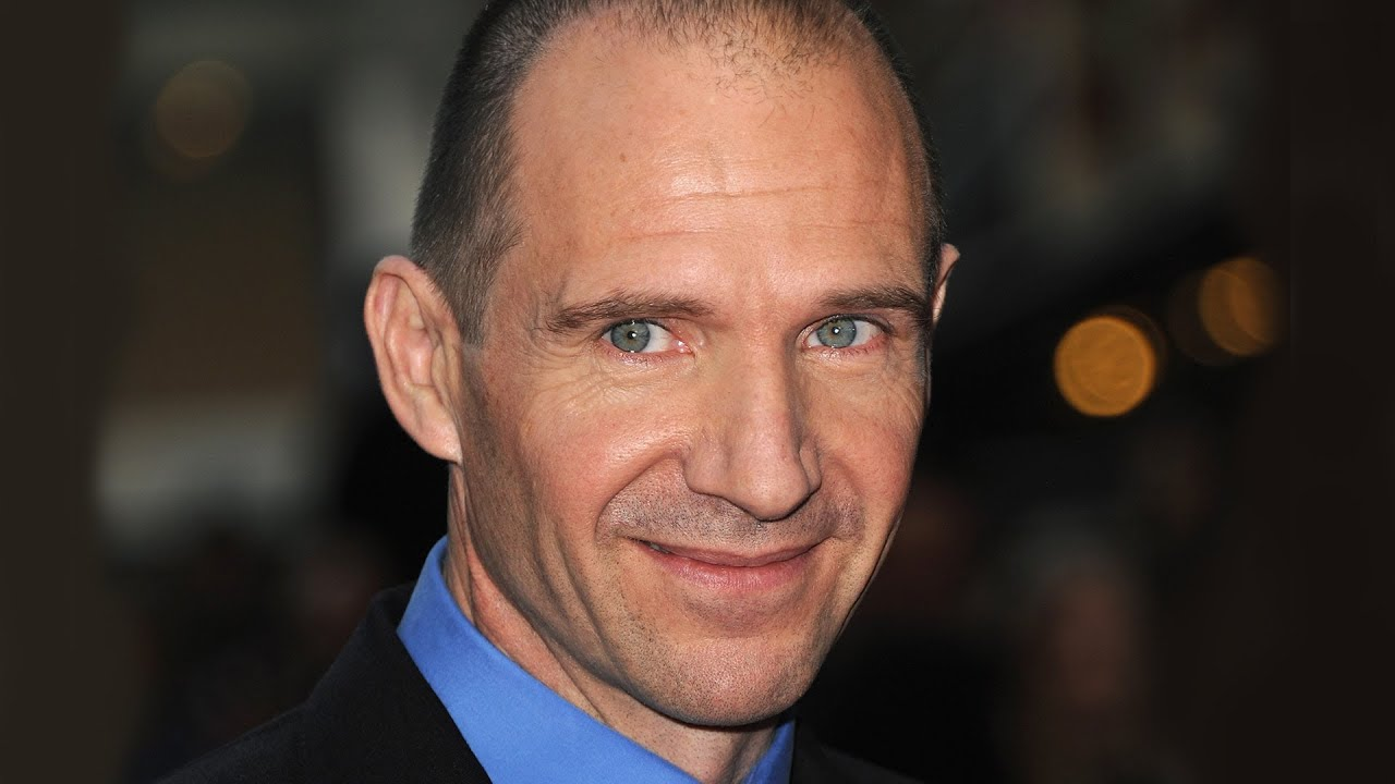 Ralph Fiennes Young - Viewing Gallery Bradley Cooper