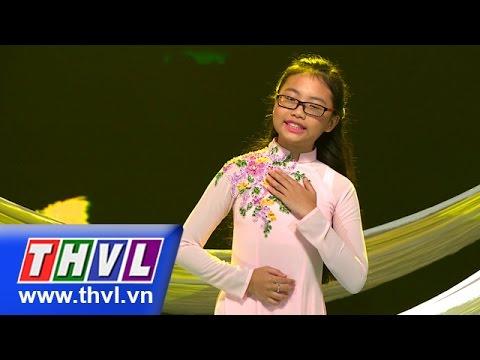 THVL | Tình ca Việt (tập 25) – Tháng 9: Bài Bolero quê hương: Áo mới Cà Mau - Phương Mỹ Chi