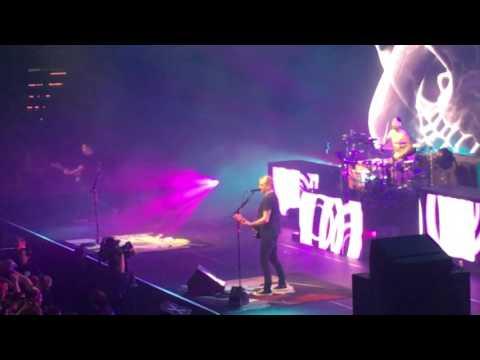 I Miss You - Blink-182 (Live)