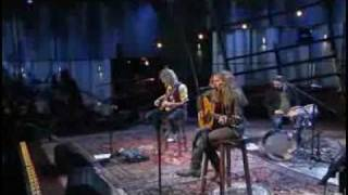 Sheryl Crow - Drunk with the thought of you