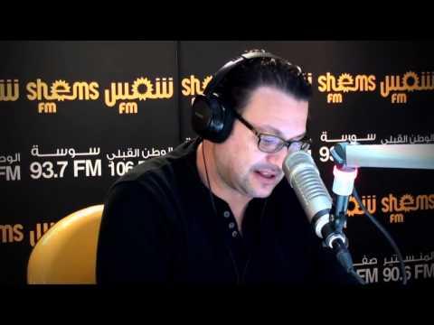 image vidéo الياس الغربي يكشف سرّ مغادرته لقناة نسمــة