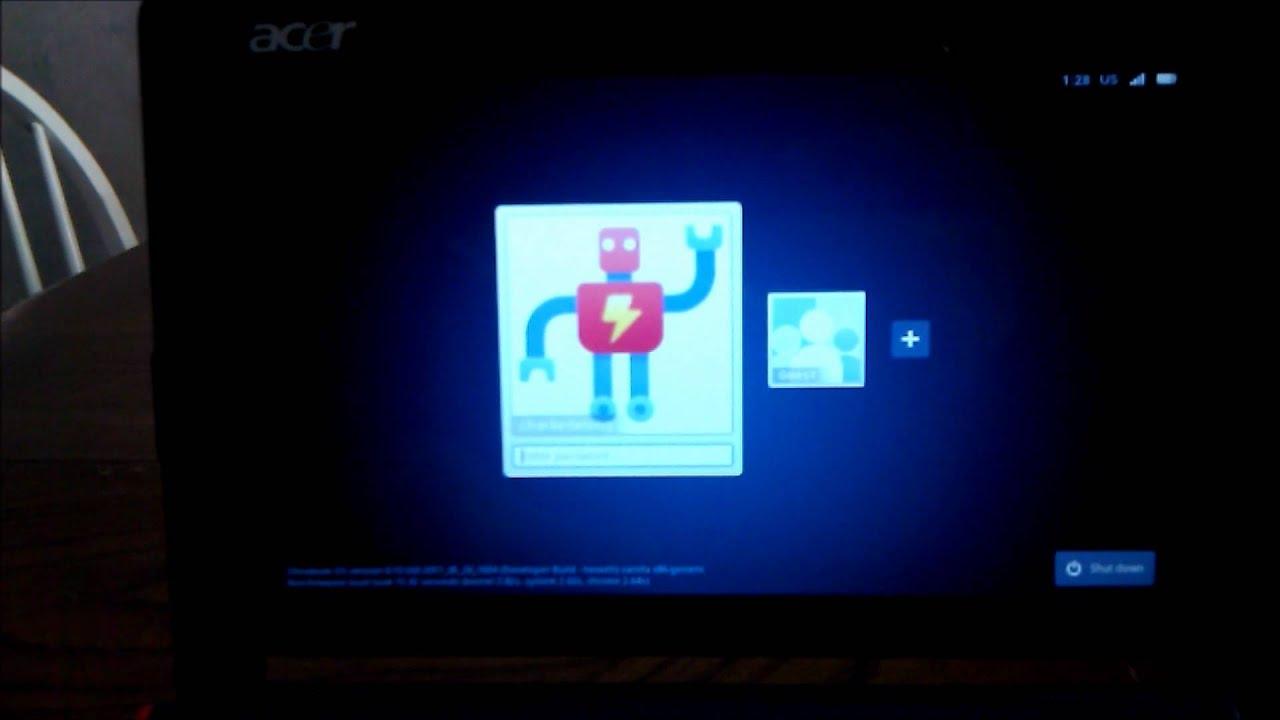 chromebook pixel display resolution on tv