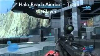 [No Surveys]Halo Reach Multiplayer Aimbot [Nov. 2010