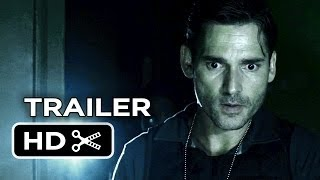 Deliver Us From Evil Official Trailer #1 (2014) Eric