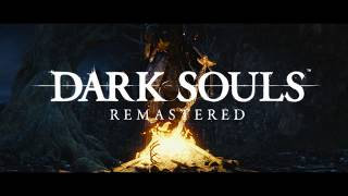 Dark Souls: Remastered - Bejelentés Trailer