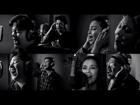 """The Prayer"" For PH Official Music Video (Typhoon Yolanda/Haiyan & Earthquake Victims)"