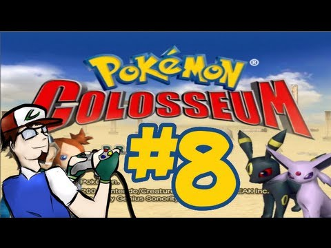 how to get pokemon colosseum on pc