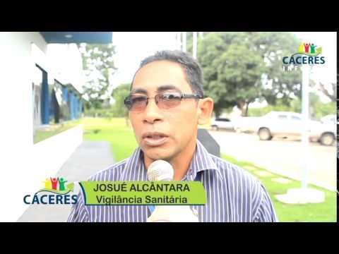 Prefeitura alerta população para fazer a tarefa de casa contra o mosquito da dengue