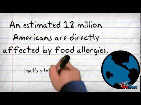Fast Facts: Food Allergy Awareness