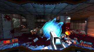 STRAFE - Gameplay Trailer