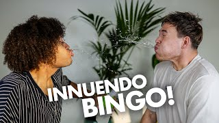 Innuendo Bingo Mit Joey's Jungle !