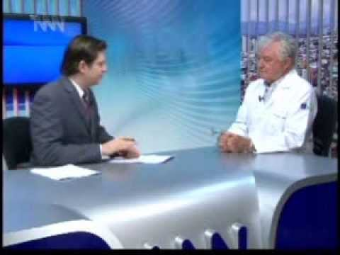 Dr. Flávio Isaias Rodrigues dá entrevista sobre câncer de pênis