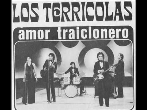 Los Terricolas