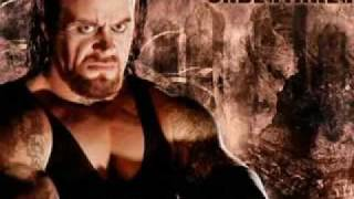 Cancion De Undertaker