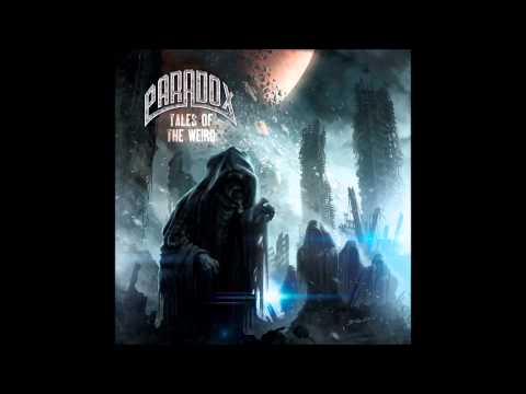 Paradox - Escalation online metal music video by PARADOX