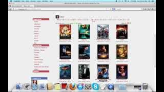 Free And Online Movies At Megashare.info
