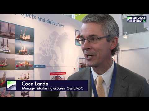 Offshore Energy 2013 Compilation
