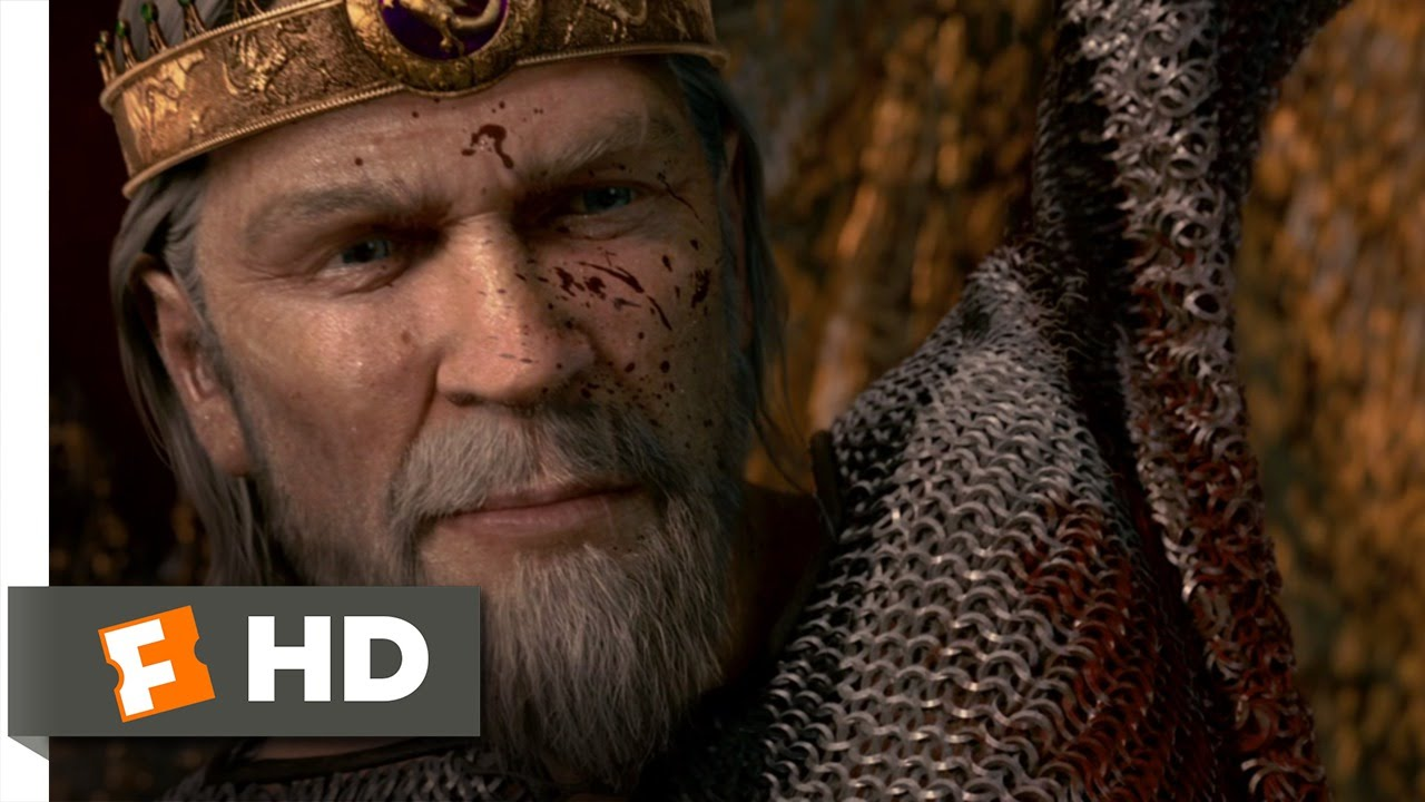 beowulf vs beowulf the movie Compare and contrast: beowulf and grendel - there are many similarities and differences between the movie beowulf and grendel, to the poem.
