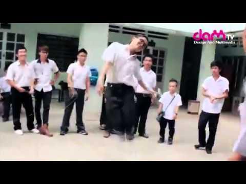 Kính Vạn Bông - [DAM TV] Tuổi học trò tinh nghịch