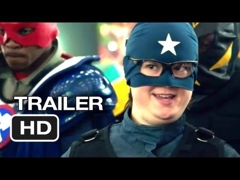 Kick-Ass 2 Official Theatrical Trailer (2013) - Chloe Moretz, Aaron Taylor-Johnson Movie HD, Subscribe to TRAILERS: http://bit.ly/sxaw6h Subscribe to COMING SOON: http://bit.ly/H2vZUn Like us on FACEBOOK: http://goo.gl/dHs73 Kick-Ass 2 Official Theat...