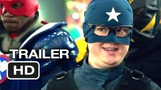 Kick-Ass 2 Official Theatrical Trailer (2013) Chloe