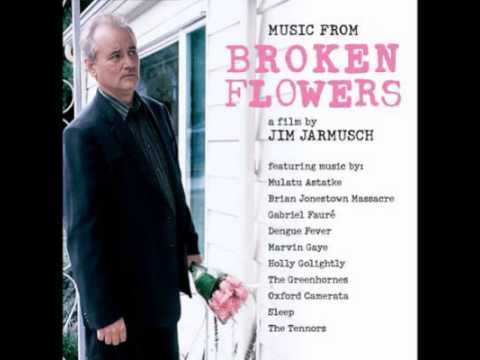 Broken Flowers OST - 08 - Gubelye