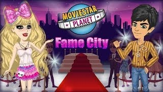 Fame City Gameplay HD For IOS And Android