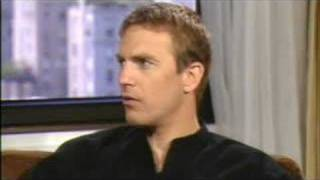 Kevin Costner On College And Getting Started